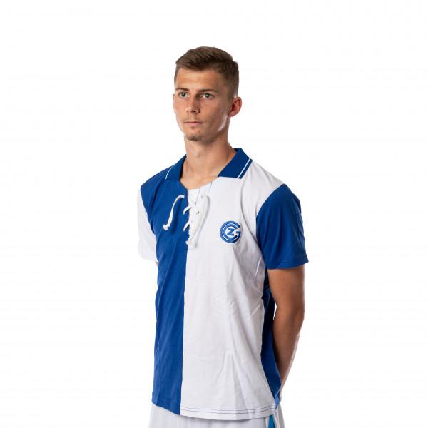 GC Retro Shirt